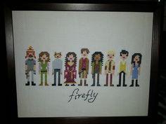 firefly cross stitch - Google Search