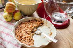 cat´s bak- och matblogg: Smulpaj med havregryn och mandelmjöl, utan vetemjöl