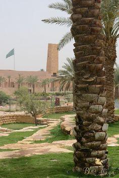 Al Bujairy district, Diriyah