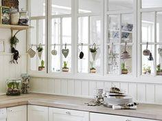 Casa Navideña de inspiración francesa | Decorar tu casa es facilisimo.com