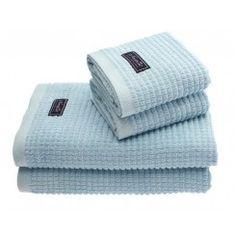 Køb kvalitets håndklæder fra Himla og Newport