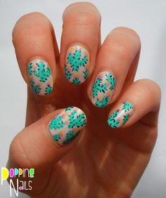 Popping Nails: Cacti
