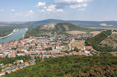 Hainburg - malebné mestečko kúsok od Bratislavy. Grand Canyon, Dolores Park, Nature, Travel, Books, Voyage, Trips, Viajes, Naturaleza