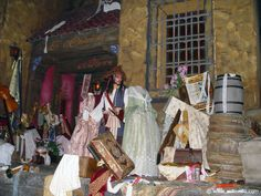Disney's Pirates of the Caribbean Ride at the Magic Kingdom - Johnny Depp make it even better - Dead Mean Tell No Tales...