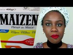 Comment réparer ses cheveux abîmés et cassants - YouTube
