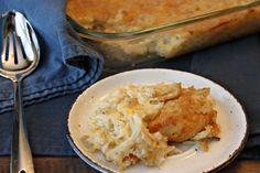 Company Potatoes - SouthernBite.com