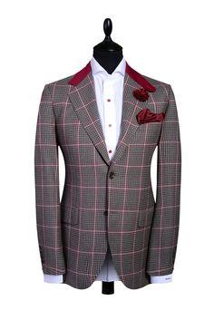 Autographed Styles Tailored Jacket range