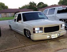 Obs Truck, Gm Trucks, Cool Trucks, Chevy Trucks, 1995 Chevy Silverado, Silverado Crew Cab, Custom Trucks, Custom Cars, Sierra Gmc