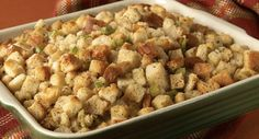 The Best Thanksgiving Stuffing Recipe, Classic Stuffing Recipe, Thanksgiving Recipes, Holiday Recipes, Classic Recipe, Sukkot Recipes, Thanksgiving Dressing, Thanksgiving 2013, Hosting Thanksgiving