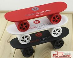 Beats Skateboard Wireless Hip Pop Sports Scooter Stereo Bluetooth Pill Speaker TF Handsfree Line subwoofer boomer mobil_Speakers&Subwoofers_Electronics_Wholesale - Buy China Electronics Headphones Speakers Wholesale Products from enovobiz.com