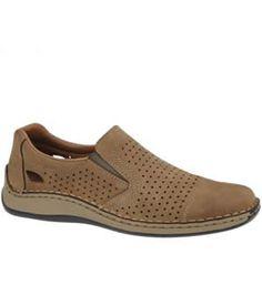 Pantofi Barbati Riker Antistress Bugatti, Barbie, Slip On, Sneakers, Casual, Shoes, Fashion, Tennis, Moda