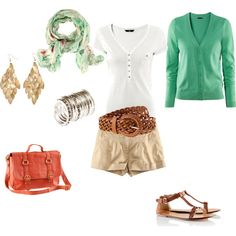 H&M Outfit