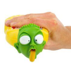 Mustard Marvin Spread Head
