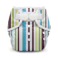 Thirsties Duo Wrap Diaper - One of the best cloth diaper covers I've found!