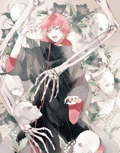 Sasori | Naruto Shippuuden #anime