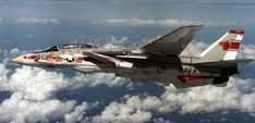 VF-1 Wolfpack fighter squadron FITRON ONE US Navy