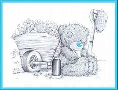 Tatty Teddies ~ Me to You Bears