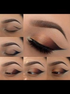 nature makeup- from we heart it