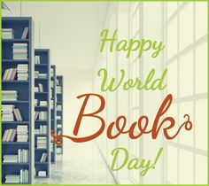 World Book Day, also known as World Book and Copyright Day, or International Day of the Book, is an annual event organized by the United Nations Educational, Scientific and Cultural Organization to promote reading, publishing, and copyright.