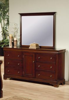 Coaster Versailles Bedroom Dresser Las Vegas Furniture Online | LasVegasFurnitureOnline | Lasvegasfurnitureonline.com