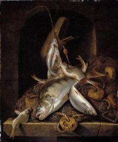 File:Jakob Gillig - Freshwater Fish.jpg