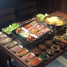 台北5間韓式燒烤