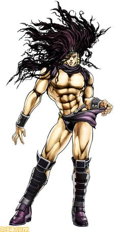 Kars (カーズ Kāzu) is the main antagonist of Battle Tendency.    Kars is the leader of the Pillar Men, and the designer of the Stone Mask.