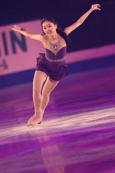 NHK杯・エキシビション|フォトギャラリー|フィギュアスケート|スポーツナビ