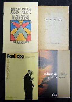 R$800 '  Infinito Sul , de  Bruno Tolentino