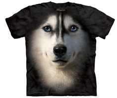 Siberian Face Shirt