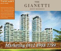 Apartemen Gianetti Kemanggisan Jakarta di Casa Goya Residences | Jual Beli Apartemen Di Jakarta