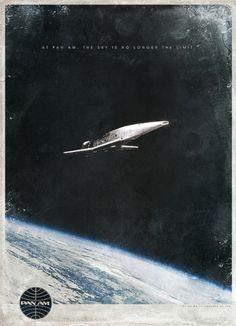 Space - Pan Am
