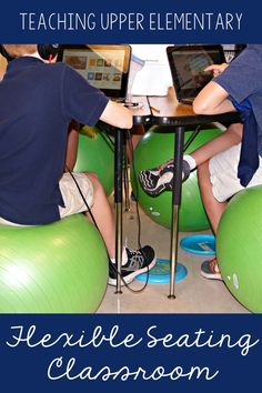 Flexible Seating, or also called Alternate Seating, provides a 21st Century Classroom for scholars! There is no better way to show you support a student-centered classroom, than creating a classroom from a child's point of view !Comfortable Students = Student Engagement! Classroom Ownership = Student Engagement! Empowering Choice = Student Engagement!