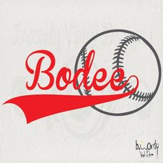 Boy's Personalized Name and Baseball Vinyl Decal by bwordy on Etsy Baseball Nursery, Sports Decals, Silhouette Cameo Projects, School Colors, Creative Decor, Vinyl Wall Decals, Colton James, Names, Boy Room