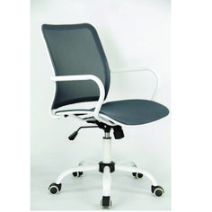 Get fine mod spare office chair on seating mind. This gray spare office chair has a supportive mesh back and metal base adds the modern look to the chair. Wooden Chair Plans, Wooden Chairs, Office Chair Cushion, Chair Cushions, Accent Chairs For Sale, Best Office Chair, Office Chairs, Drafting Chair