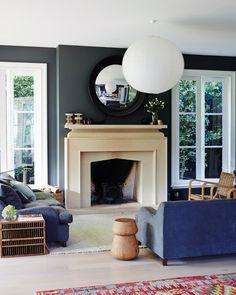 living room #dreamhouseoftheday