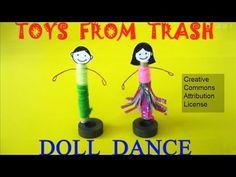 DOLL DANCE -  ENGLISH  - 23MB - YouTube