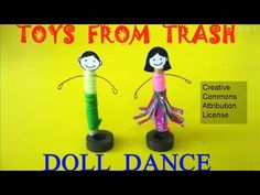 DOLL DANCE -  ENGLISH  - 23MB - YouTube