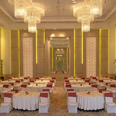 Le Meridien Gurgaon's Phoenix Ballroom is a beautiful area to celebrate any occasion.   Be it an Official event or Social one, our arrangements are always curated to your requirements.  What's the next big event coming up in your life? #LMGurgaon #LeMeridienGurgaon