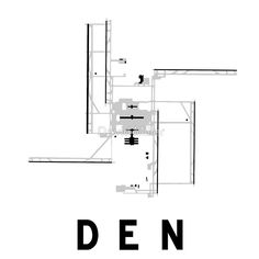 Denver Airport Diagram