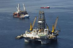 Haley should reverse course on offshore drilling