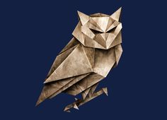 """""""Owligami"""" - Threadless.com - Best t-shirts in the world"""