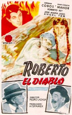 ROBERTO EL DIABLO