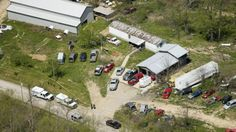 """Nearly one year has passed since killers """"came in like thieves in the night,"""" the local sheriff said, gunning down eight family members in four homes along rural roads in Pike County, Ohio, but the shocking murder is still unsolved. Some of the family members, who were found April 22, 2016, were found shot to death in their beds, including a woman as she was lying in bed with a 4-day-old baby, officials said."""