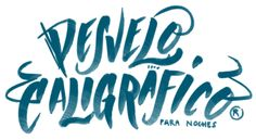 Personal Lettering by Yorch Visual, via Behance