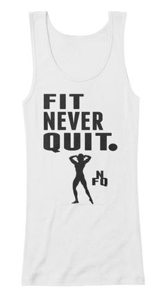 """""""FIT NEVER QUIT"""" SPORT FITNESS APPAREL, check out my fitness store at https://teespring.com/stores/fit-never-quit-brand, women body builder shirts, women bodybuilder t shirts, body builder shirts, bodybuilder t shirts, bodybuilder saying shirts, bodybuilder saying t shirts, bodybuilder themed t shirts, bodybuilder themed shirts, bodybuilder shirts, bodybuilder t, bodybuilder tank tops, click on shirt image to BUY NOW $19.99 #beawomanbodybuilder"""