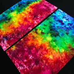 Custom Made to Order Rainbow Splatter Ice Dyed Tie Dye Pillowcase Set – Detroit Tie Dye Co. Tie Dye Bedding, Bedding Shop, Tie Dye Shirts, Dye T Shirt, Neon Rainbow, Rainbow Colors, Fabric Painting, Fabric Art, Ty Dye