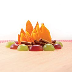 """Search Results for """"campfire snack"""" – Edible Crafts Cute Snacks, Fruit Snacks, Healthy Snacks For Kids, Cute Food, Healthy Eating, Kid Snacks, Funny Food, Cub Scouts, Girl Scouts"""