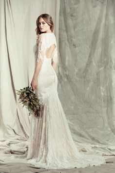 Gorgeous Wedding Dress Collection | Bridal Musings