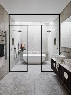 Beautiful master bathroom decor some ideas. Modern Farmhouse, Rustic Modern, Classic, light and airy bathroom design some ideas. Bathroom makeover suggestions and bathroom renovation a few ideas.